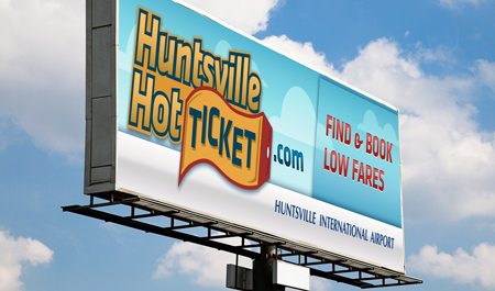 Hot Ticket Billboard
