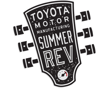 Toyota Motor Manufacturing Alabama Summer Rev
