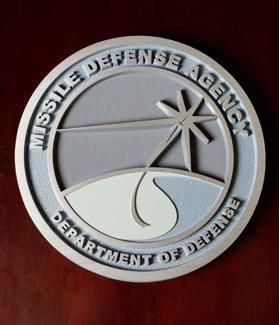 MDA Medallion