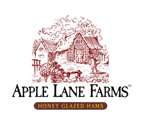 Apple Lane Farms logo
