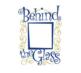 Behind the Glass logo