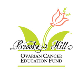 Brooke Hill Ovarian Cancer Education Fund logo