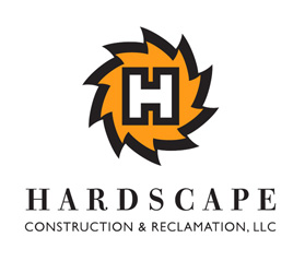 Hardscape Construction logo