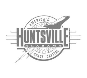 Huntsville Alabama logo
