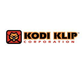 Kodi Klip logo