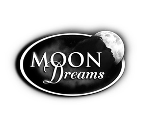 Moon Dreams logo
