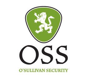 O'Sullivan Security logo