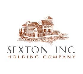 Sexton Inc. Holding Company logo