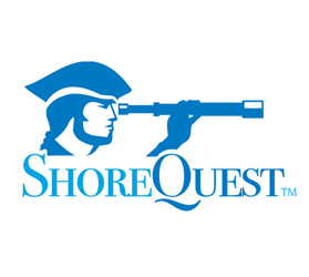 ShoreQuest logo