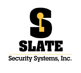 Slate Security Systems logo