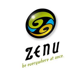Zenu logo