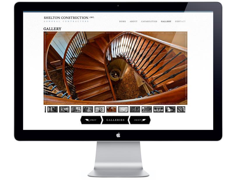 SheltonConstruction.net project page