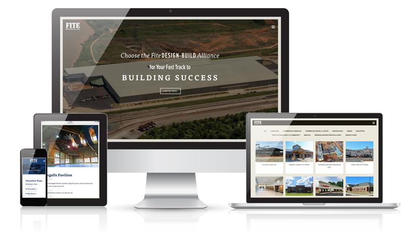 FiteBuilding.com website