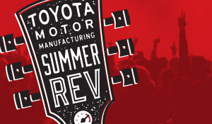 Toyota Summer Rev