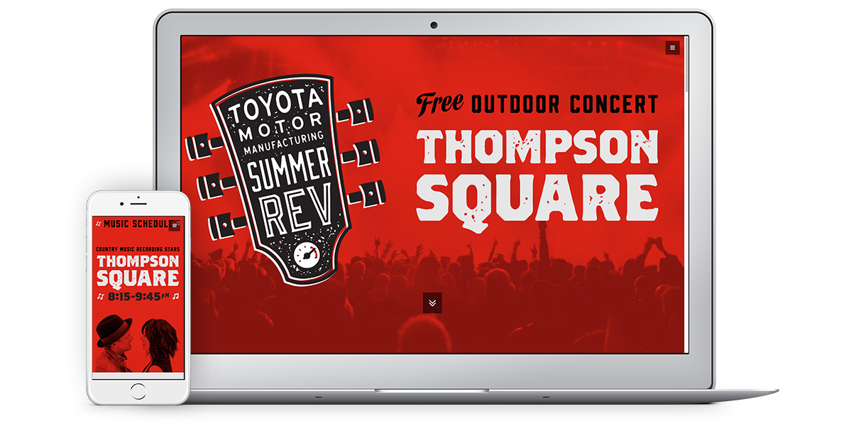 Toyota Motor Manufacturing Summer Rev Website