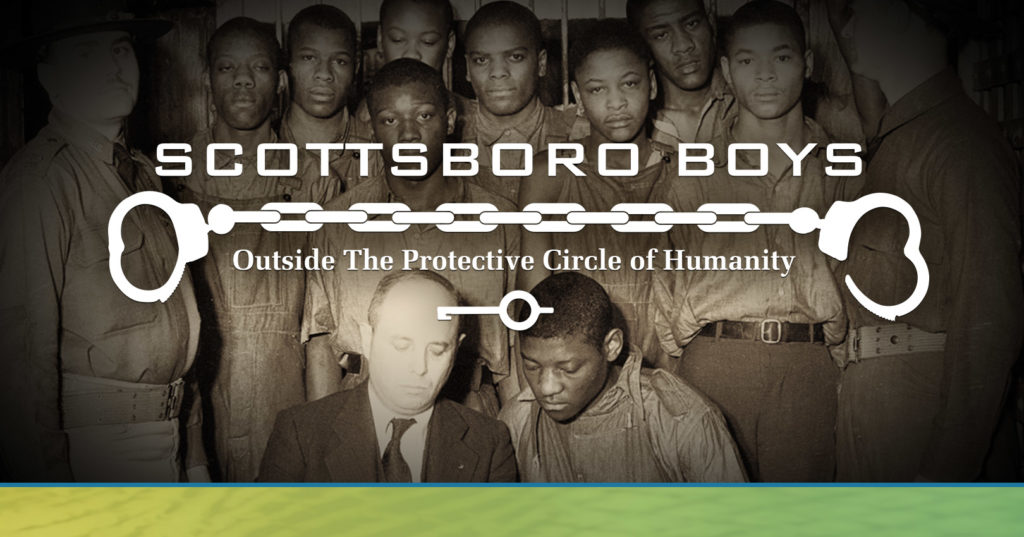Morgan County Archives Scottsboro Boys Exhibit