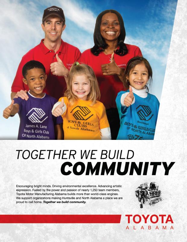 Toyota Community Ad